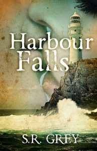 Harbour Falls (A Harbour Falls Mystery, #1) - S.R. Grey