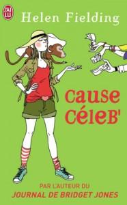 Cause céleb' - Helen Fielding