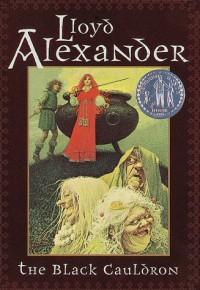 The Black Cauldron (The Prydain Chronicles #2) - Lloyd Alexander