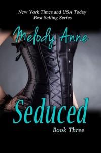 Seduced - Melody Anne