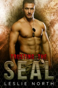 Trusting the SEAL - Leslie North