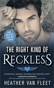 The Right Kind of Reckless (Reckless Hearts) - Heather Van Fleet