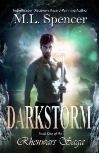 Darkstorm - M. L. Spencer