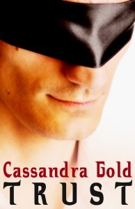 Trust - Cassandra Gold