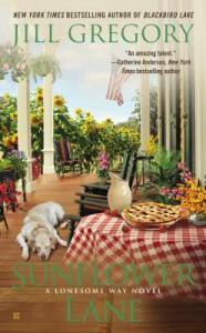 Sunflower Lane - Jill Gregory
