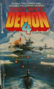 Demon 4 - David Mace