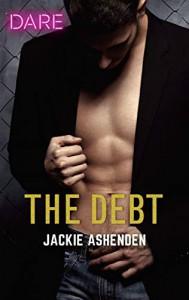 The Debt (The Billionaires Club #1) - Jackie Ashenden