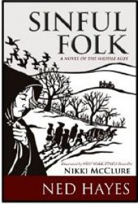 Sinful Folk - Nikki McClure, Ned Hayes