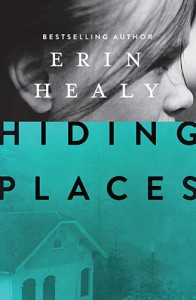 Hiding Places - Erin Healy