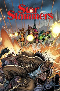 Star Slammers: The Complete Collection - Walter Simonson