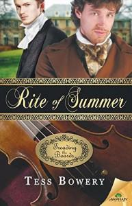 Rite of Summer - Tess Bowery
