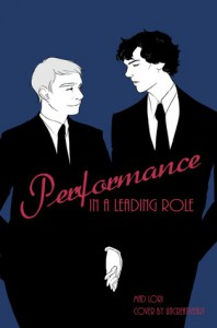 Performance in a Leading Role - Mad_Lori
