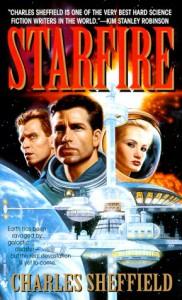 Starfire - Charles Sheffield