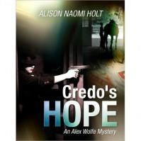 Credo's Hope - Alison Naomi Holt