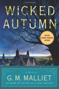Wicked Autumn - G.M. Malliet