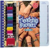 Friendship Bracelets - Laura Torres