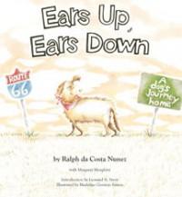 Ears Up, Ears Down - Ralph da Costa Nunez, Margaret Menghini, Madeline Gerstein Simon, Leonard N. Stern
