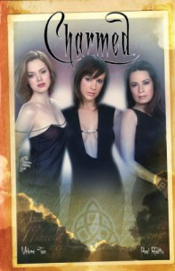 Charmed: Season 9, Volume 2 - Paul Ruditis, Constance M. Burge, Raven Gregory, Dave Hoover