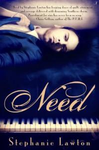 Need (Want #2) - Stephanie Lawton