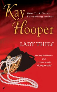 Lady Thief - Kay Hooper
