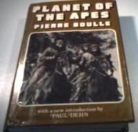 Planet of the Apes - Pierre Boulle, Xan Fielding, Paul Dehn