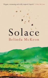 Solace - Belinda Mckeon