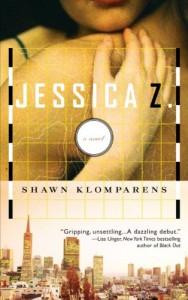 Jessica Z. - Shawn Klomparens