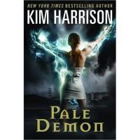 Pale Demon (The Hollows, #9) - Kim Harrison