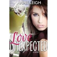 Love Unexpected - Anne   Leigh,  KMS Editing,  Okay Creations