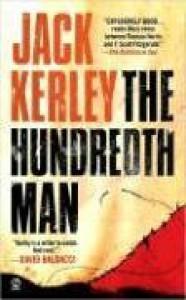 The Hundredth Man - Jack Kerley