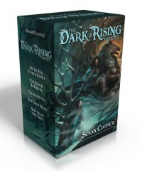 The Dark Is Rising Sequence: Over Sea, Under Stone; The Dark Is Rising; Greenwitch; The Grey King; Silver on the Tree - Susan Cooper