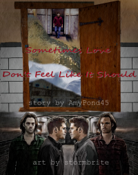 Sometimes Love Don't Feel Like It Should - AmyPond45