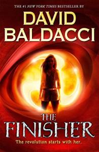The Finisher (Vega Jane, Book 1) - David Baldacci