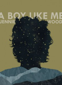 A Boy Like Me - Jennie Wood