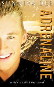 Adrenaline: An Ode to Love and Heartbreak - Sunniva Dee, Clarise Tan