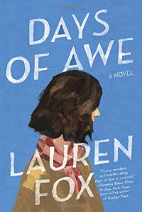 Days of Awe: A novel - Lauren Fox