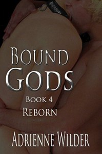 Reborn - Adrienne Wilder