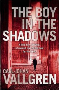 The Boy in the Shadows - Carl-Johan Vallgren