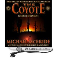 The Coyote - Michael McBride, Don Kline