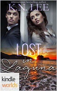 Laguna Beach: Lost in Laguna (Kindle Worlds Novella) - K.N. Lee