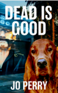 Dead Is Good (Charlie & Rose Investigate Book 3) - Jo  Perry