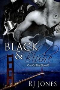 Black & Blühe - RJ Jones