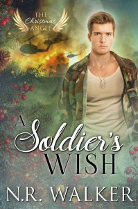 A Soldier's Wish - N.R. Walker