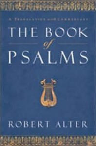 The Book of Psalms Publisher: W. W. Norton & Company - Robert Alter