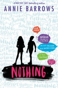 Nothing - Annie Barrows