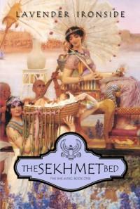 The Sekhmet Bed - L.M. Ironside, Libbie Hawker