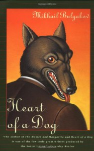 Heart of a Dog - Mikhail Bulgakov, Mirra Ginsburg