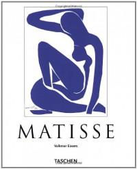 Henri Matisse, 1869-1954: Master of Colour (Basic Art) - Volkmar Essers
