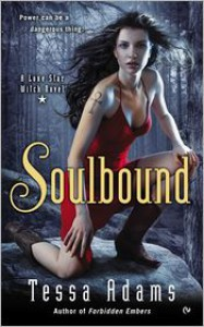 Soulbound: A Lone Star Witch Novel -