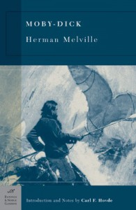 Moby-Dick (Barnes & Noble Classics Series) - Herman Melville